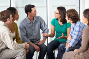 counseling group therapy for adults in Tucker, Peachtree Corners, GA.