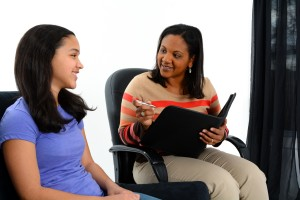 teen counseling